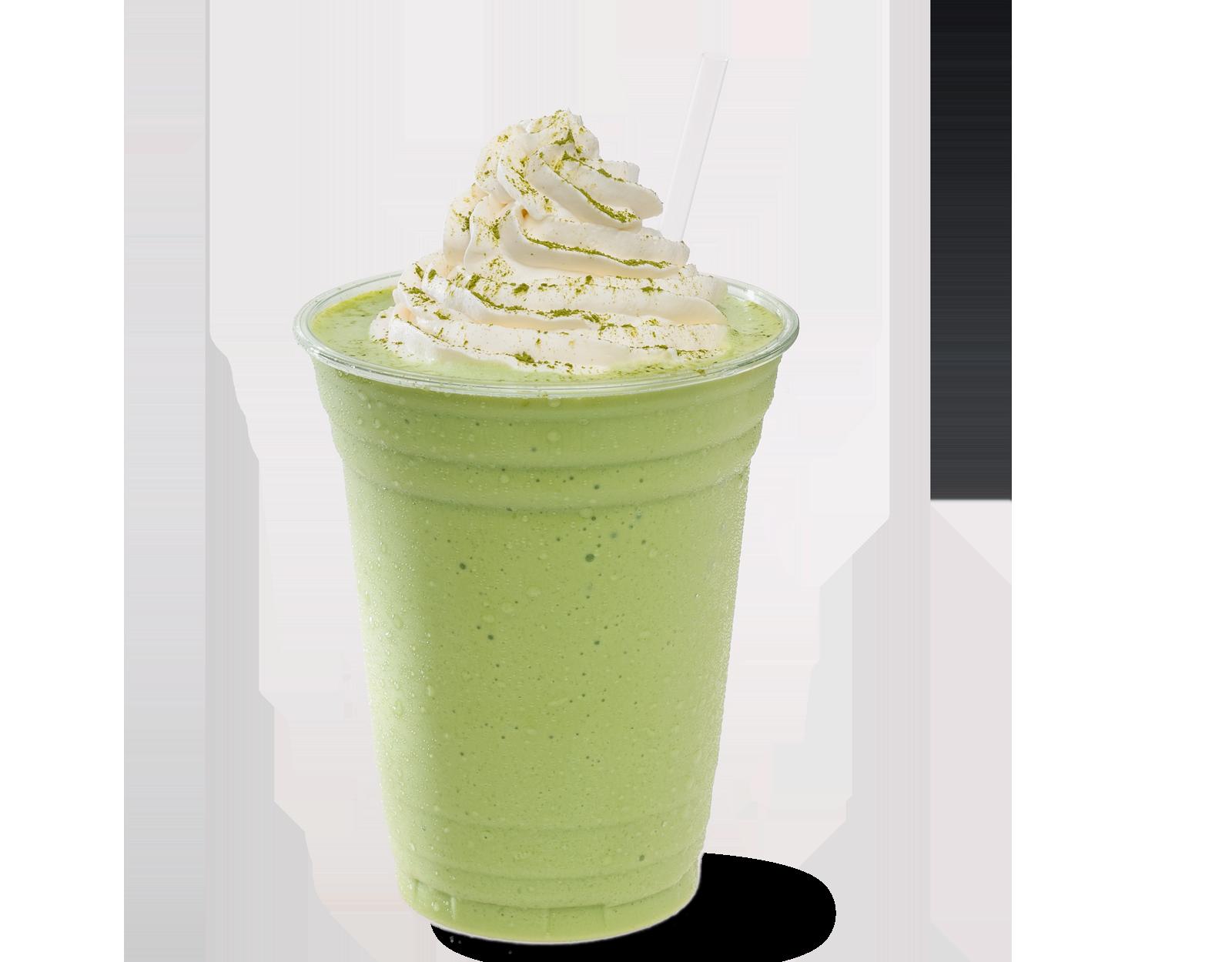 Starbucks Green Tea Cold Drink