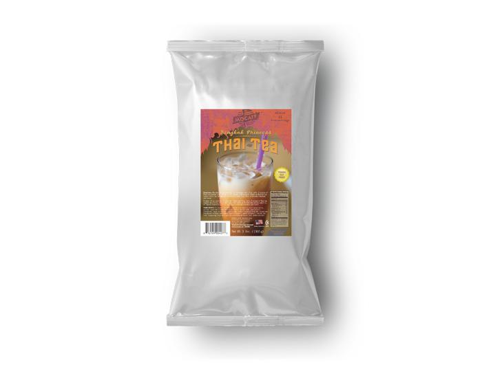Thai Tea Latte - Thai Iced Tea & Thai Tea Recipes - MOCAFE USA