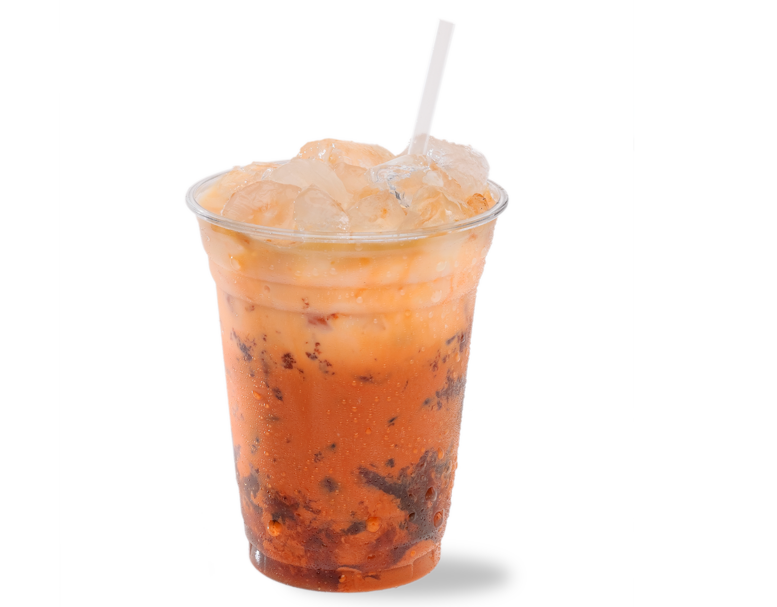 I had an urge for a Tim Horton's Iced cappuccino one day and found this recipe. I think it's awsome, but a litte tip of variation for iced cap lovers: Instead of putting the coffee and milk mixt.