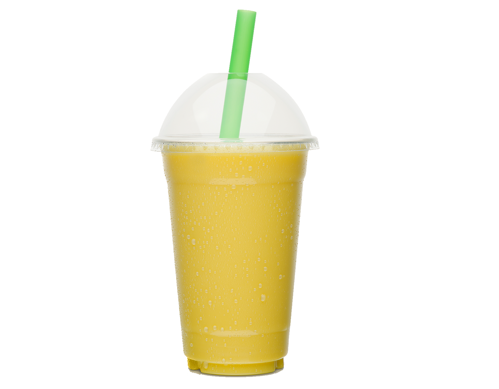 MOCAFE mango zenfreeze fruit smoothie mix