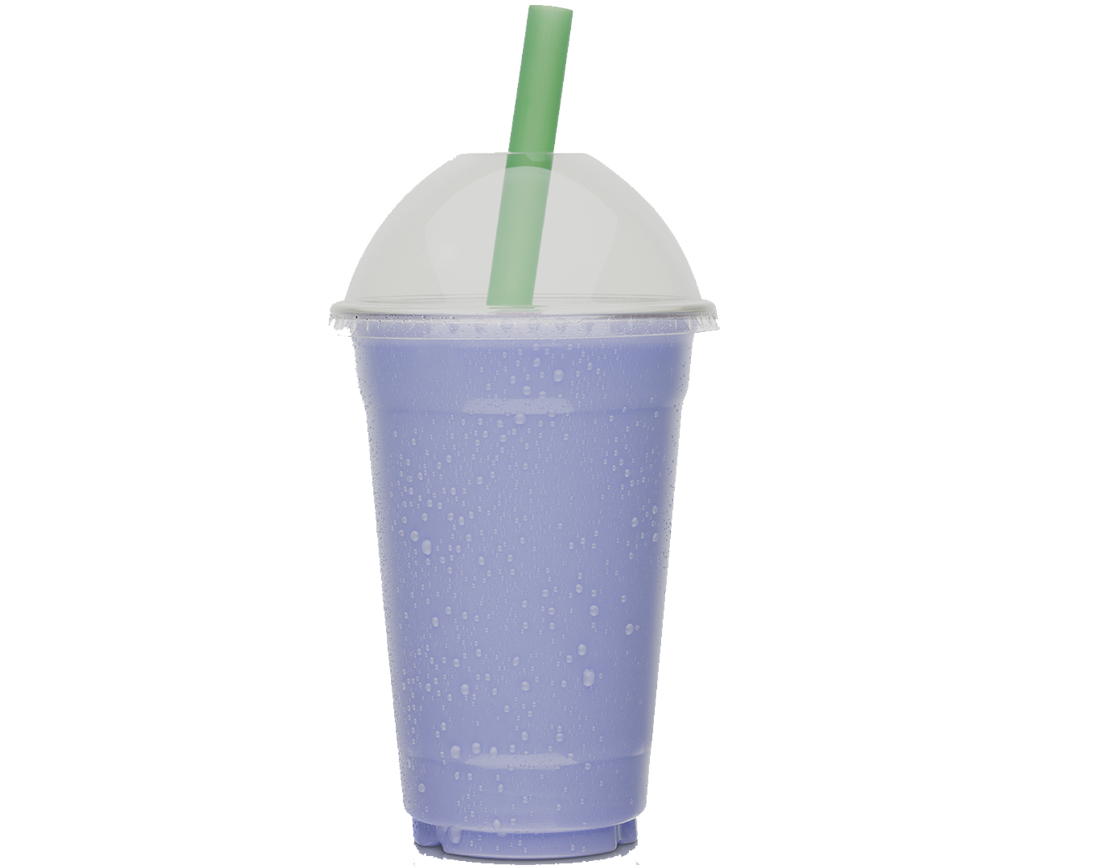 MOCAFE Taro Zenfreeze Fruit Smoothie Mix